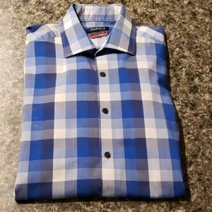 Van Heusen slim fit shirt